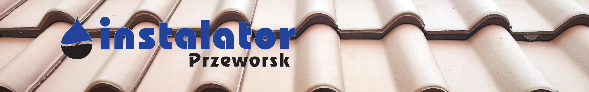 instalator przeworsk-Banner