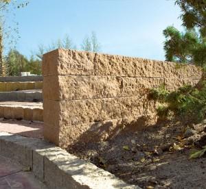 Grando zolty lamany Palisada Lamana piaskowy lamany
