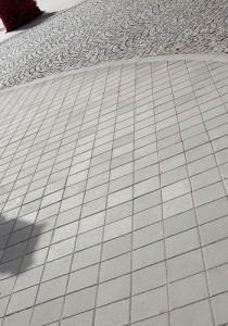 kwadrat szary gladki z-faza obrzeze trawnikowe szary gladki5