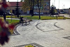 Obrzeze chodnikowe szary gladki Avanti szary grafitowy plukany 2