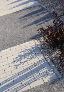 Trawnikowe gladki szary Avanti plukany grafitowy Ideo gladki nerino